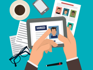How is Technology Changing Hiring?
