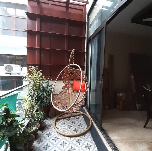 Noida residence