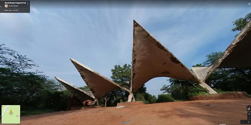 Bhooli Bhatiyari and Central Ridge 2