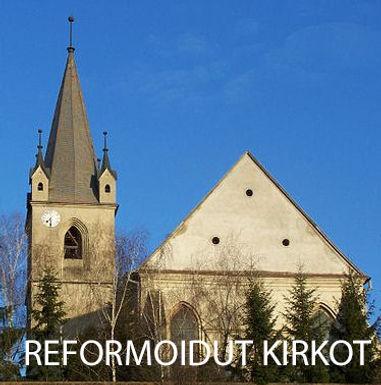 REFORMOIDUT KIRKOT