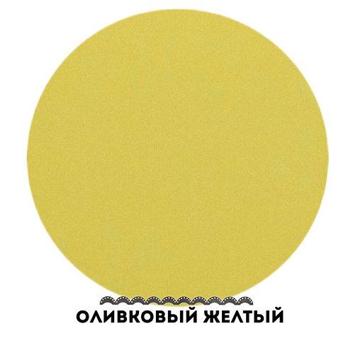 Оливковый жёлтый
