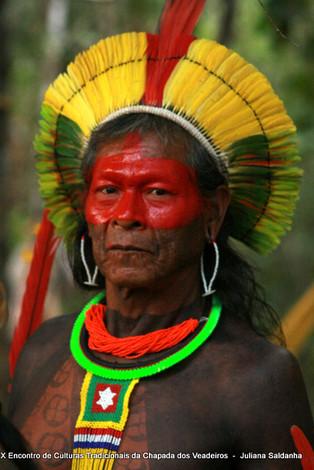 Etnia Kayapó