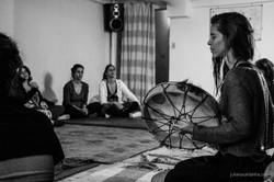 Workshop Danza Medicina