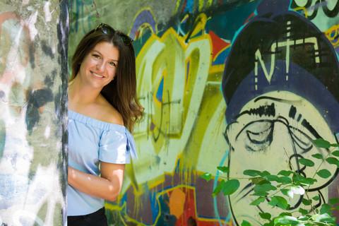 Photographe Portrait B