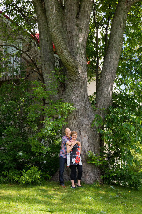 Couple | Photographe Portrait | Sylvie Villemaire Photographie | Blainville QC