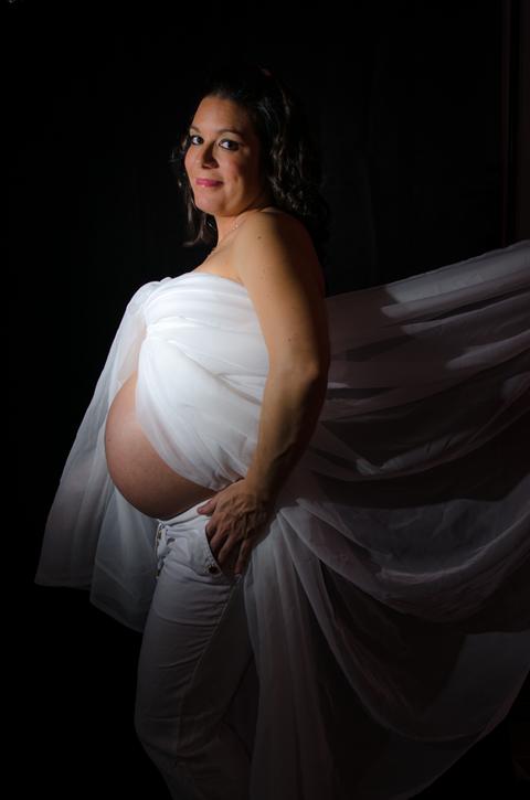 Photographe Portrait Maternité | Blainville QC