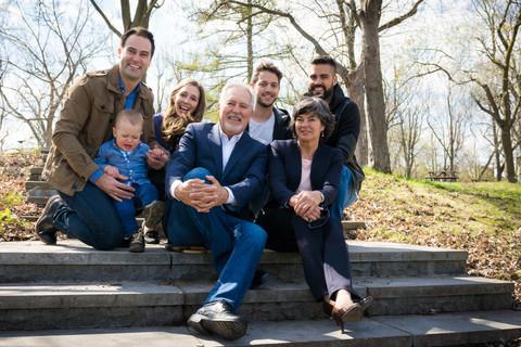 Photographe Portrait Famille | Blainville QC