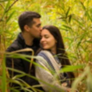 Photographie Portrait Couples | Blainville QC | Sylvie Villemaire Photographie