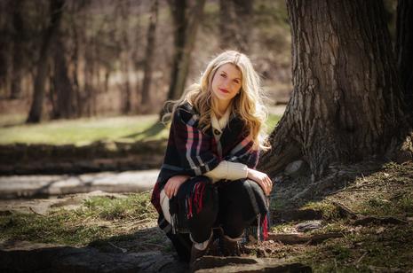 Photographe portrait Blainville QC