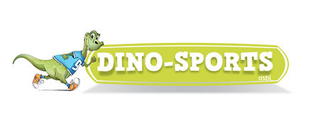 Logo de Dino-sports