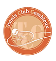 Logo du tennis club de Gembloux