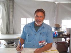 Todd Harris (Owner)