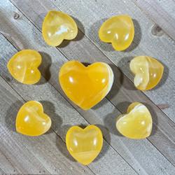 Honeycomb Hearts 2