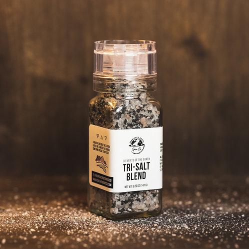 Elements of the Earth Tri-Salt Blend
