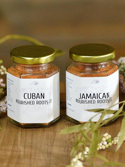 Caribbean Collection Recipe Book