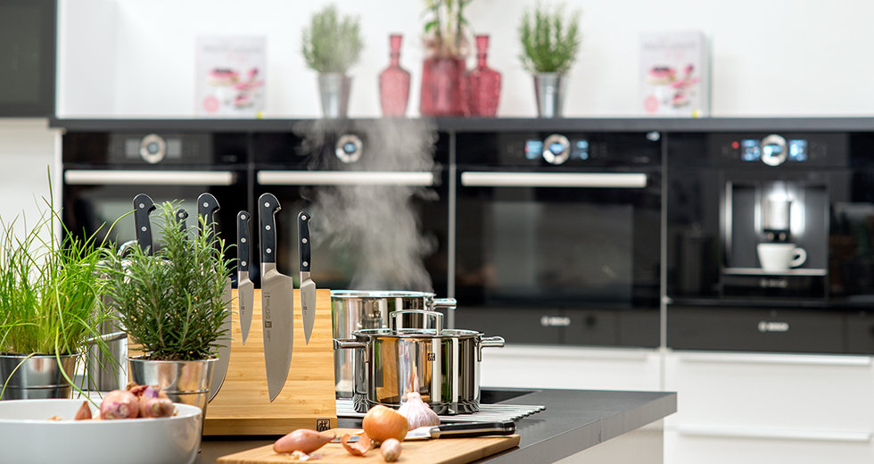 BOSCH - Perfect Cooking