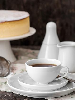 kaffee käsekuche cheesecake kahla