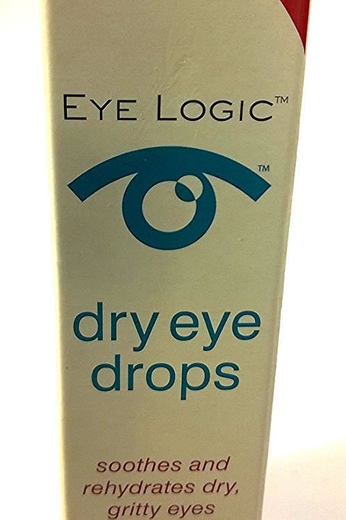 Eye Logic Dry Eye Drops