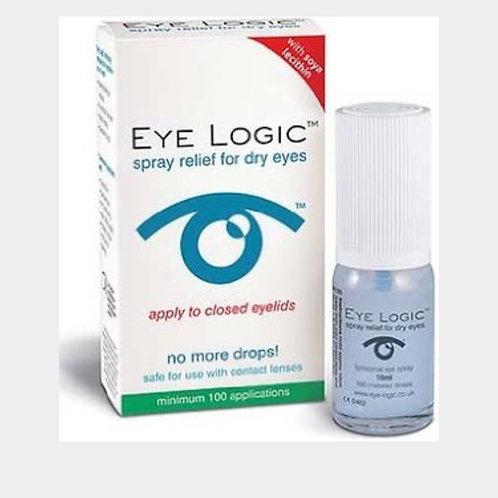 Eye Logic Dry Eye Spray