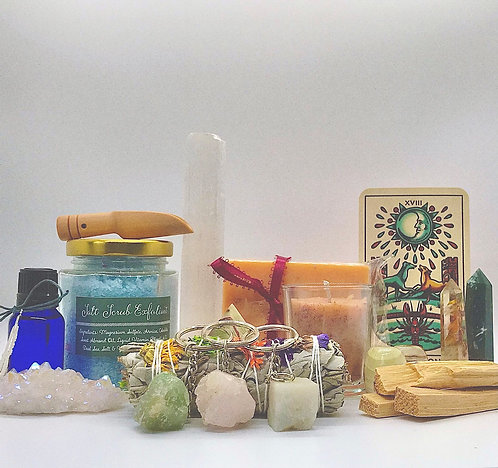 Sacred Journey Mystery Box
