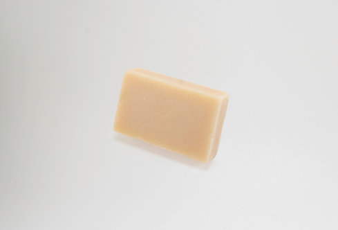 MAN'S CAVE BLESSED MOON COLD PRESS SOAP BAR