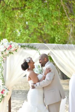 EventsbyLeigh Barbados Wedding