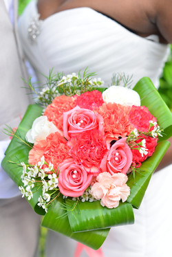 Our sweet posy bouquet