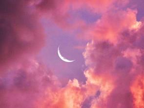 Happy Monday (Moon Day)