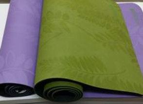 Premium Natural Rubber/TPE Yoga Mat