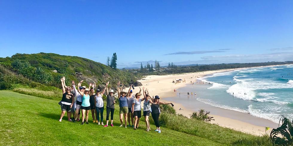 Cabarita Beach Yoga Retreat