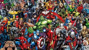 Le retour des Super Héros !