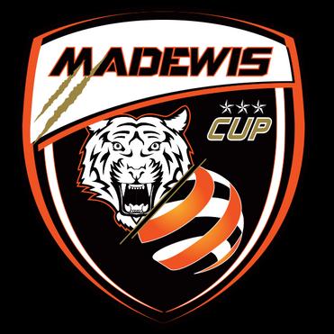 LES INSCRIPTIONS POUR LA MADEWIS CUP SONT OUVERTES !