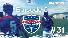 Team MADEWIS France U13 à Cannes - Episode 5