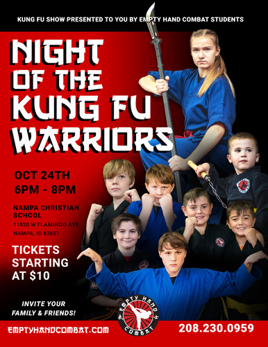 Night of the Kung Fu Warriors Oct 2020_L