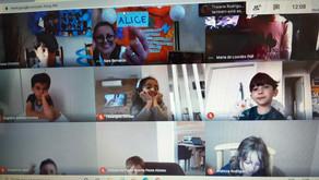 Aulas Online durante a Pandemia