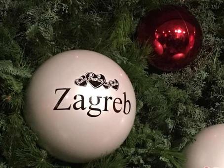 ZAGREB CHRISTMAS BALL 2019