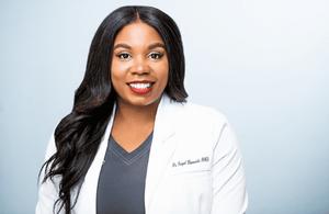 Dr Raquel Hammonds ELANZA Wellness