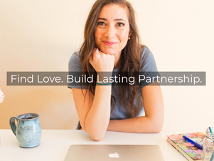 Finding love: 5 tips from an expert dating coach