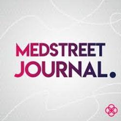 medstreet journal podcast with ELANZA we