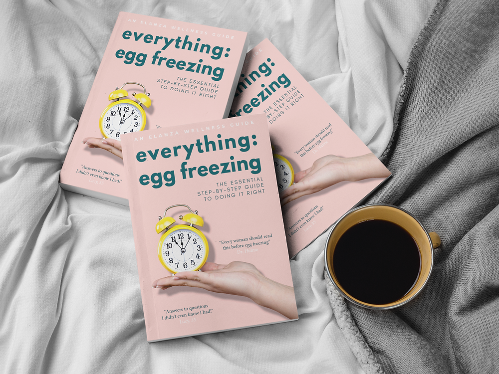 Everything Egg Freezing