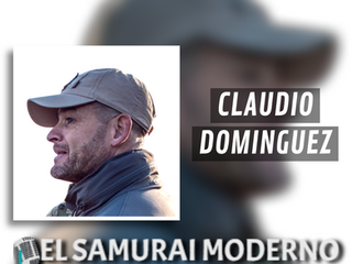 """Entrevista con ALin Tod   """"El Samurai Moderno"""""""