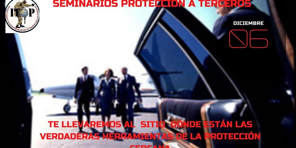 SEMINARIO PROTECCIÓN A TERCEROS
