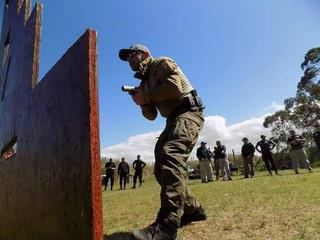 ¿ Cuál es tu competencia inconsciente de tu arma de defensa ?