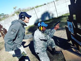 4 variables para organizar capacitaciones de tiro defensivo