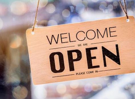 Ouverture d'un nouveau magasin à Amboise