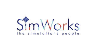 SimWorks recommended by the #1 Infleuncer