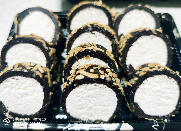 סושי שוקולד/אוראו  20 יחידות