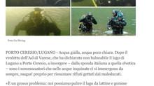 GoDiving su cdt.ch (corriere del Ticino online)