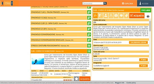 Schermata corso Varesecorsi - Cavedio.jp