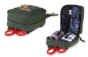 Medic first response kit